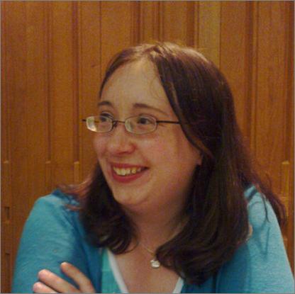 Dr Amy Donovan