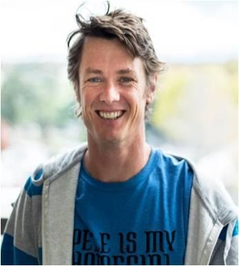 Dr Ben Kennedy