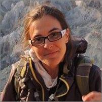 Dr Julie Morin