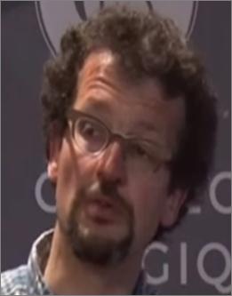 Dr Pierre Delmelle