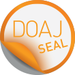 Seal of the Directory of Open Access Journals logo
